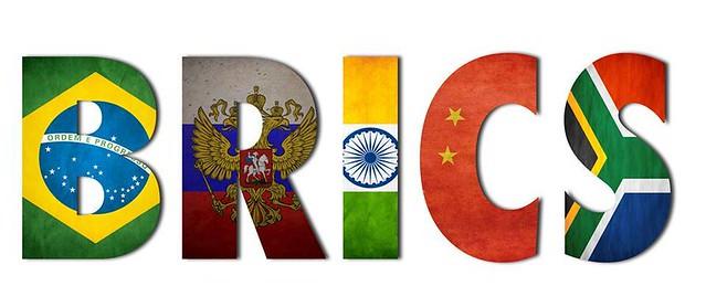 Conhecendo os BRICS. com vídeo