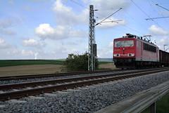 Güterverkehr