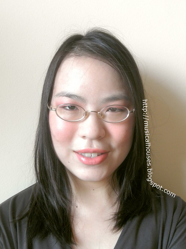 Etude House Play 101 Pencils FOTD