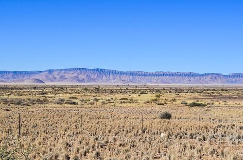 Naukluft mountains, Namibia
