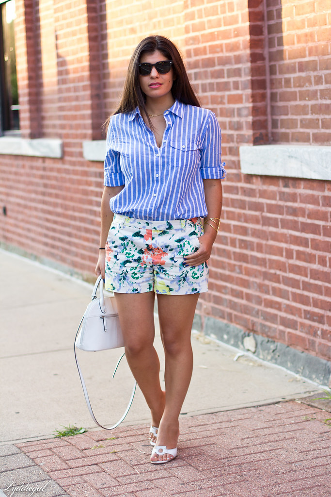 striped shirt, floral shorts-2.jpg