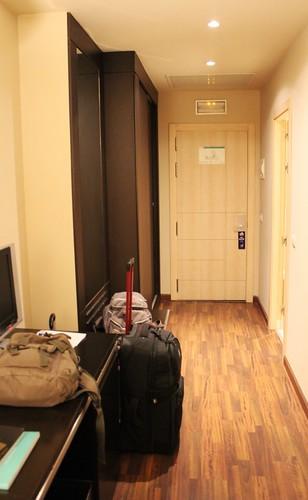 Hotel em Madri | Hotel Husa Paseo del Arte