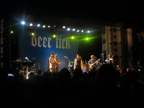 Deer Tick (8/23/14)