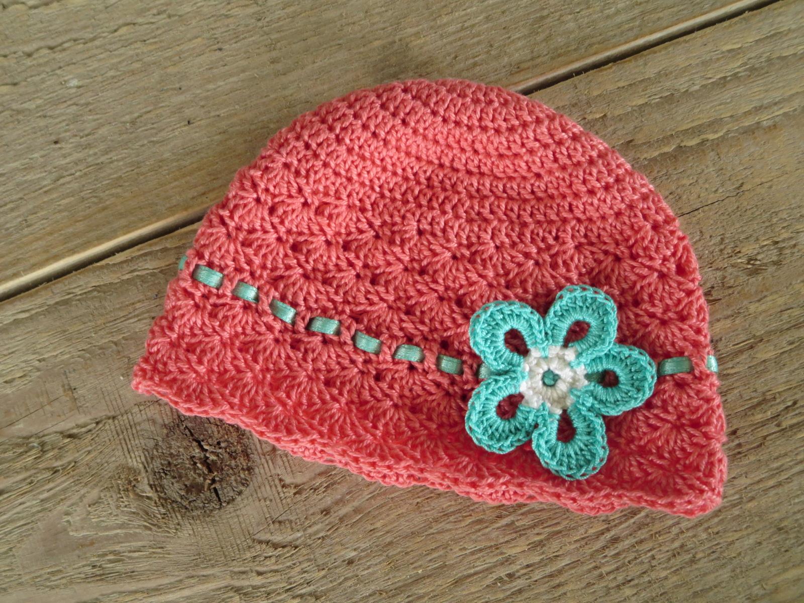 Uitzonderlijk Tamara ART: Babymutsje | Baby hat @AJ97