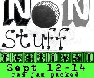 Nonstuff Festival
