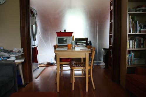 Temporary Kitchen v. 2