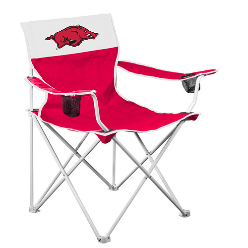 Arkansas Razorbacks Big Boy Chair