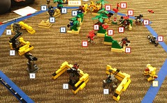 PAX Prime 2014 - MF0 Sun Night Game starting positions