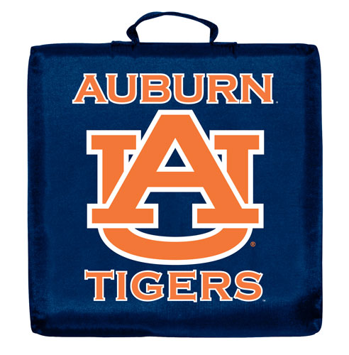 Auburn Tigers Stadium Cushion