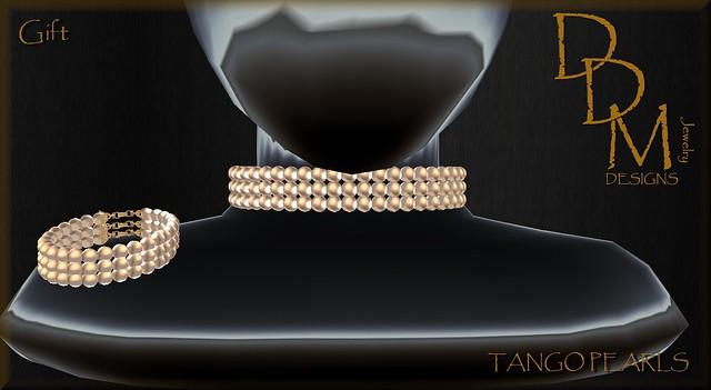 TANGO PEARLS GIFT