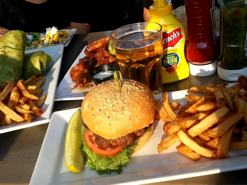 Watermark food
