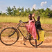 Small photo of Water Carrier, Uganda