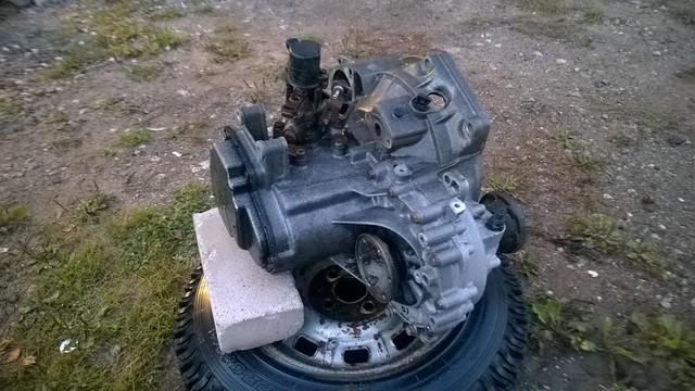 LimboMUrmeli: Maailmanlopun Vehkeet VW, Nissan.. - Sivu 7 14981273018_9ef89f0a94_z
