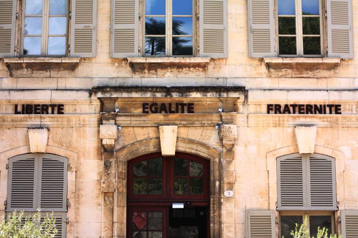 viviers mairie