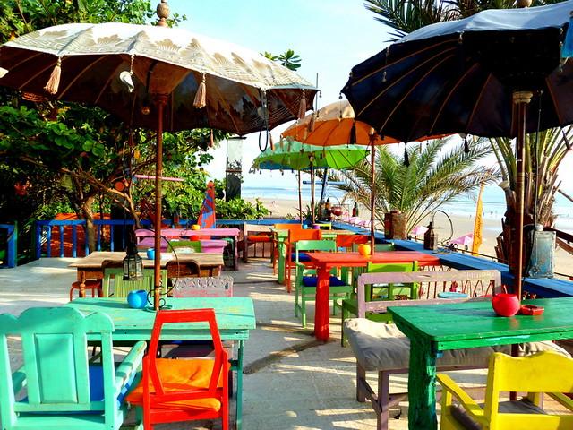 La Plancha Photo via cumilebay.com