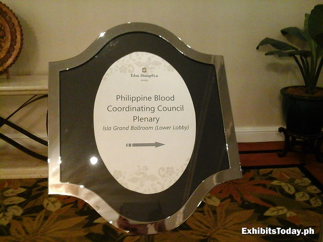 2014 Philippine Blood Coordinating Council