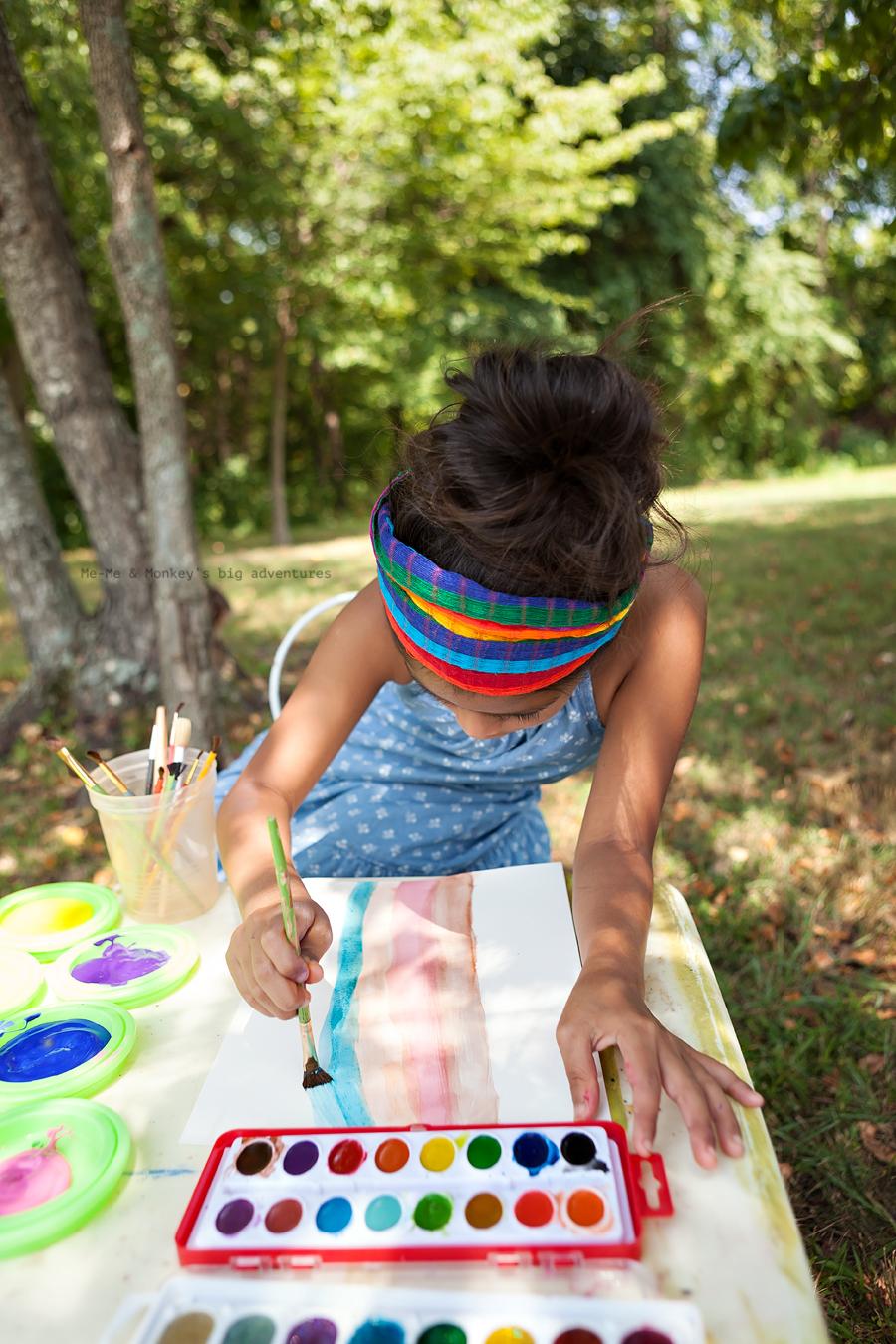 paint 8 blog