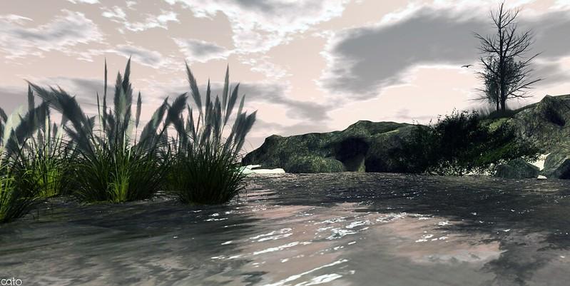 White Dune Estate - Swan Island - III