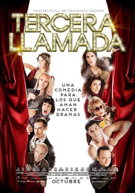 15027253358 99a4a99f25 z Tercera Llamada [2013] [DvdRip] [Latino]