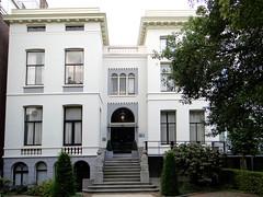 Westersingel 84 Rotterdam