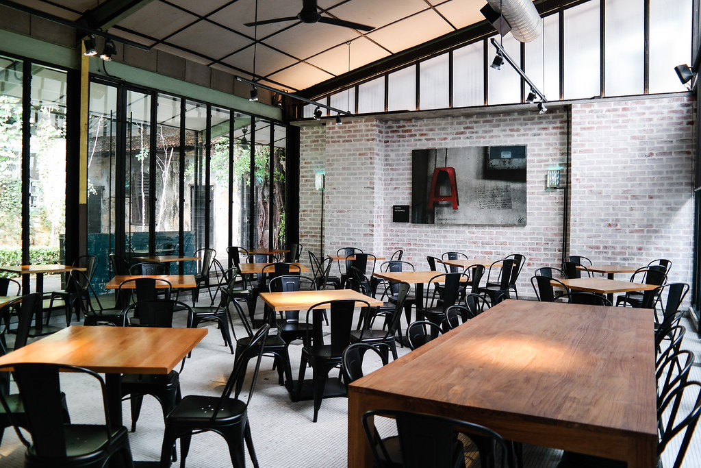 Ipoh Cafe: PLAN B