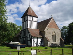 Worcestershire Churches