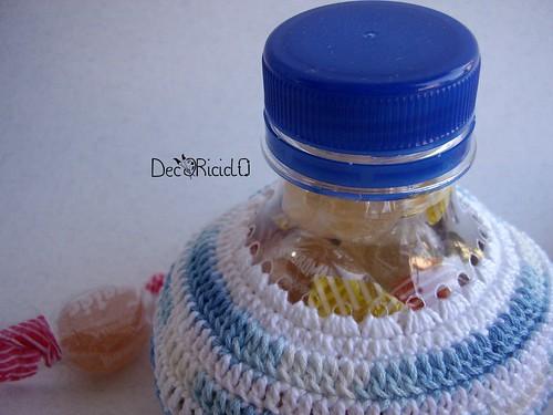 ampolline di cotone e plastica 3