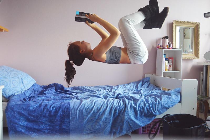 levitaatiovalmis