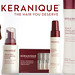 Use The Keranique Hair Regrowth Treatment To Rediscover Beautiful Hair by Keranique Hair Care System