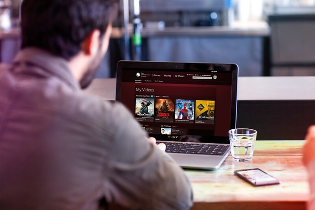 Video Unlimited Web Player
