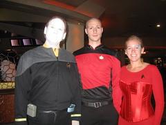 2014 Las Vegas Star Trek Convention