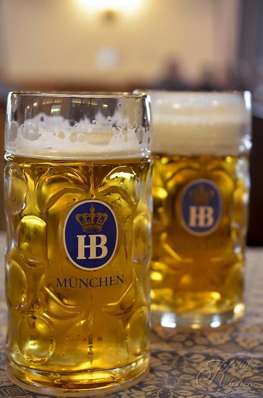 Monaco di Baviera, guida a come sopravviere all'Oktoberfest