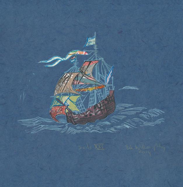 SailsXXI