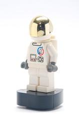Astronaut's Suit