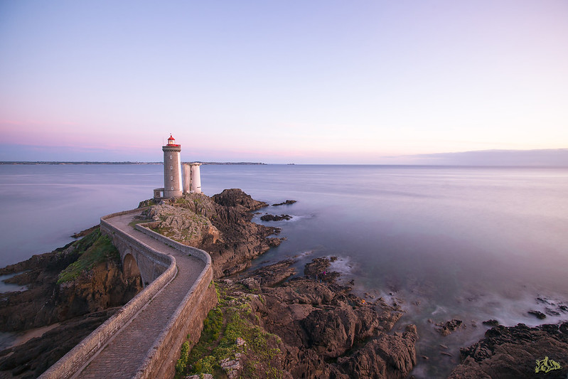 Phare du Petit Minou, Finistére (29) France