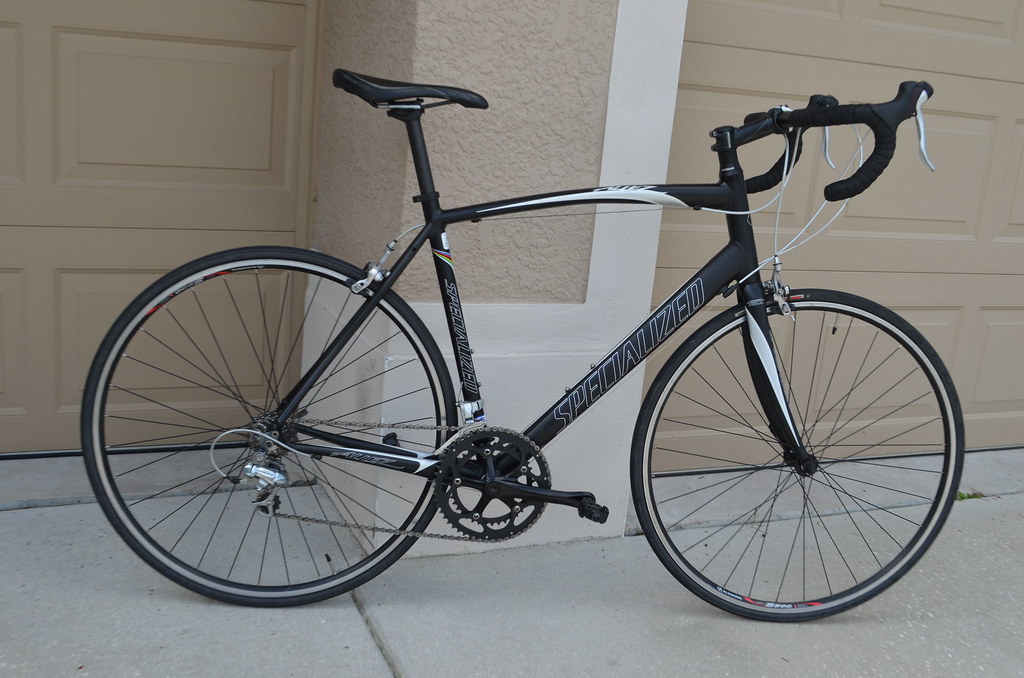 specialized allez 2009 tampa bike trader