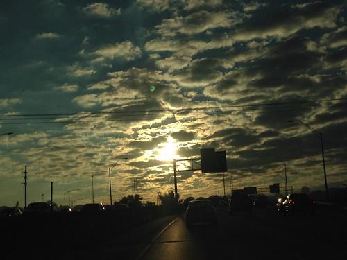 morning clouds sunrise blueskies mobilephotography iphonephotography sunsrisesofflickr flickrsunrises townshipofbrimfield