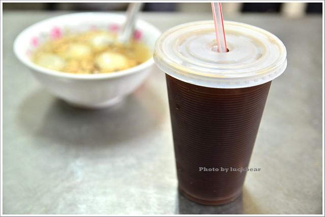 南機場夜市基隆黑輪甜不辣八棟圓仔湯無名推車燒餅012-DSC_0062