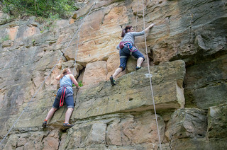 Klettern 2014