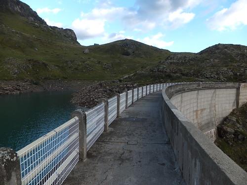 Lac d\'Estaubé -2- 028