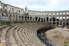 Pula: Roman Arena