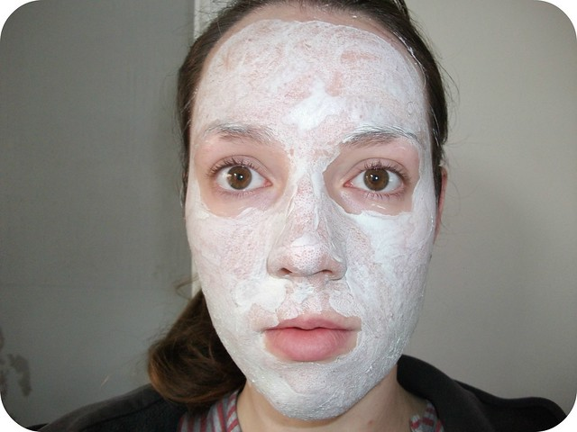 REN Detox Mask Review