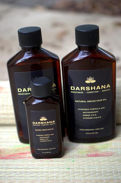 Darshana Hair Oil