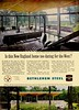 Bethlehem Steel ad (Tower residence - Architect: Ulrich Franzen) 1961