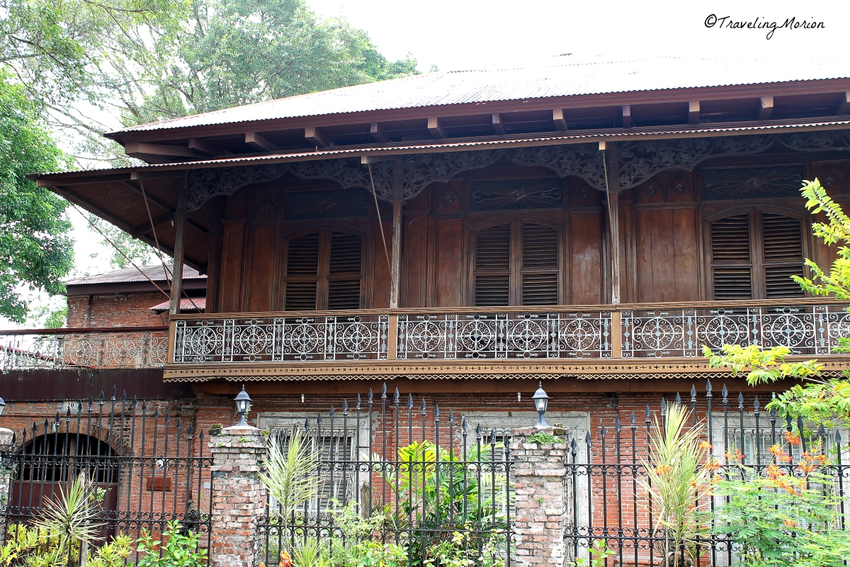 Ancestral House in Iloilo City