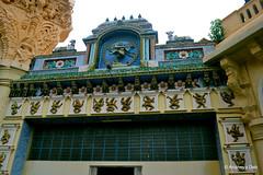 Thanjavur, August 2014