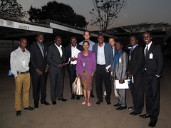 2014.08 - Malawi - Follow-up Mission