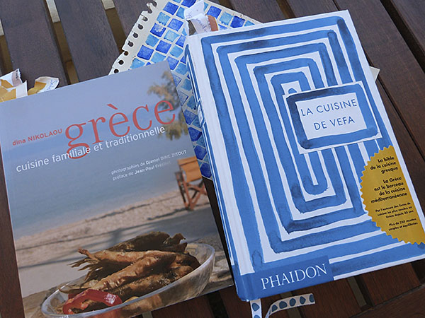 livres grecs