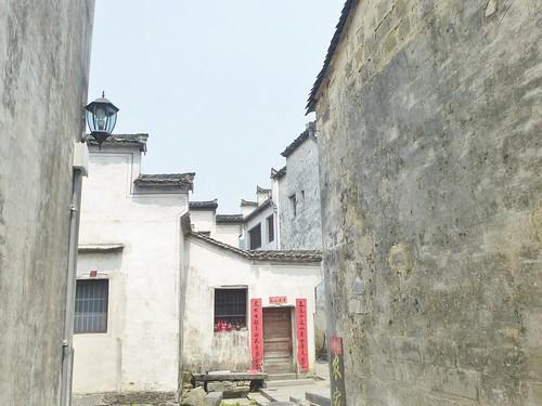 Anhui-Xidi-Village (59)
