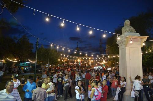 Grito de Independencia Nuevo Laredo 6